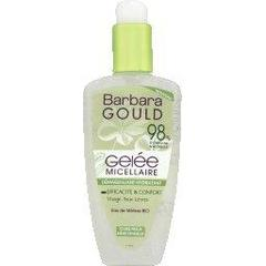 Gelee micellaire demaquillante BARBARA GOULD, 200ml