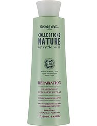 Eugene Perma Collections Nature by Cycle Vital Shampooing Réparateur Eclat 250 ml