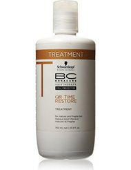 Schwarzkopf Professional BC Q10 Time Restore Treatment 750ml