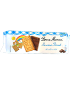 Mr biscuit chocolat lait BONNE MAMAN, 175g