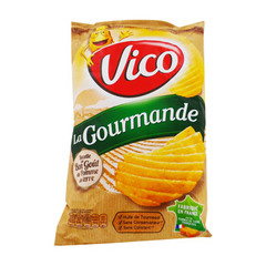 Chips vico la gourmande 120g