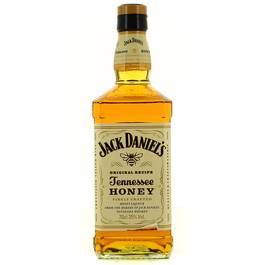 Jack Daniel's Tennessee Honey 70cl 35%vol
