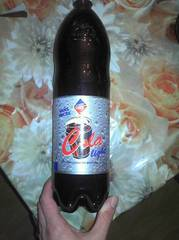 Cola light 1,5l