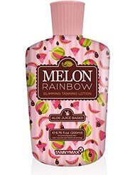 Tannymaxx Melon Rainbow Slimming Lotion bronzante 200 ml
