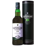 Laphroaig scotch whisky 18ans 48° -70cl sous tube