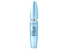 Gemey mascara Volum Express waterproof noir