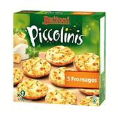 Feuilletes 3 fromages Piccolinis Fiesta MAGGI, 9 pieces, 270g