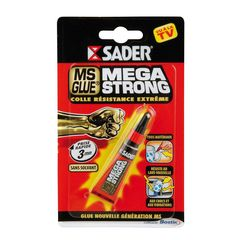 Glue mega strong Sader