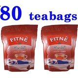 80 FITNE Tea Fast Slim Fitness Slimming Detox laxative herbal diet weight loss