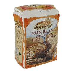 Preparation Pain Mon Fournil Blanc 1kg