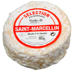 Saint Marcellin affine 80g