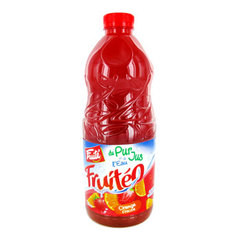 Fruite o orange fraise 1,5l