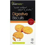 Lovemore Free From Digestive Biscuits (175g)