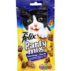Felix party mix cheesy mix 60g