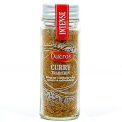 Flacon curry tradition 53g Ducros