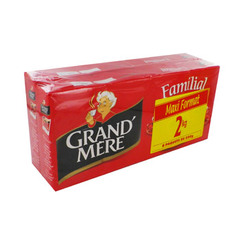 Cafe Grand Mere Familial 8x250g