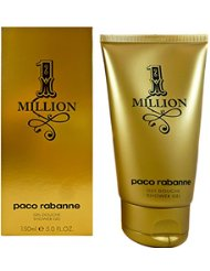 1 MILLION PACO GEL DOUCHE 150ML