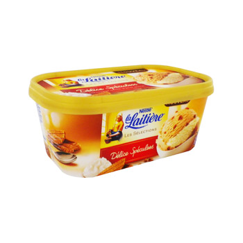Laitiere delice speculoos 850 ml