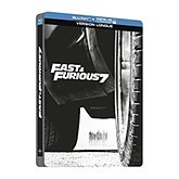 Fast and Furious 7 DVD Blu-Ray