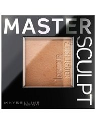 GEMEY MAYBELLINE Face Studio Master Sculpt Poudre de Visage 01 Light-medium