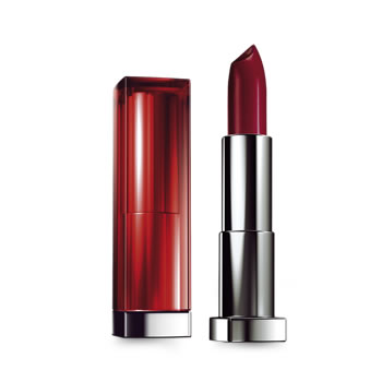 Gemey Maybelline, Color sensational, rouge a levres 547 pleasure me red, l'unite
