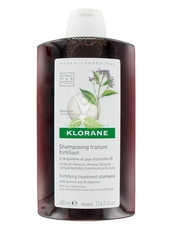 Klorane Fortifying Treatment Shampoo with Quinine and B Vitamins 13.4oz