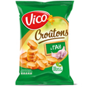 Vico croutons a l'ail 110g