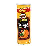 Tortilla spicy chili PRINGLES, 160g
