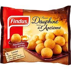 Findus pomme dauphine a l'ancienne 450g