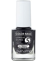 Paname-Paris Crazy Night Vernis à Ongles Bleu Nuit 12 ml