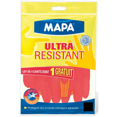 Gants ultra resistants L (taille grand)