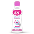 K2r détachant avant lavage tâches colorées 50ml