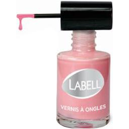 Labell Paris, My Nails - Vernis a ongles Rose Tendre 14, le flacon de 10 ml