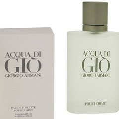 Giorgio Armani - Acqua Di Gio Eau De Toilette Spray - 200ml/6.7oz, perfume / fragrance for men