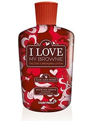 Tannymaxx I Love My Brownie Factor 3 Lotion bronzante 200 ml