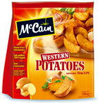Western potatoes MC CAIN, 700g