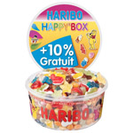 Haribo happy box 1kg