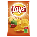 Lay's chips spicy 130g