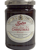 Marmelade Chrismas Fruits et Epices 340g