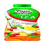 Green tea cranberries citron MARTINET, 1 litre