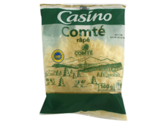 Comte Rape (34% de MG)