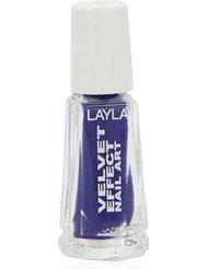Layla Cosmetics Milano Vernis à Ongles Velvet Effet Sweet Dreams 5 ml