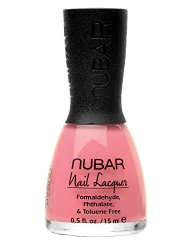 Nubar Vernis à Ongles Amazon Coral 15 ml