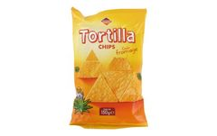 Tortillas fromage 150g