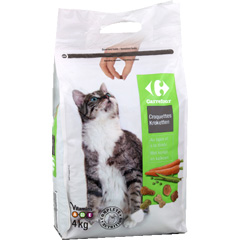 Корм Friskies Junior 2kg для котят 5118345