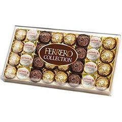 Ferrero assortiment collection T32 boite 360g