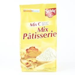 farine mix patisserie sans gluten schar 1kg tous les produits produits di t tiques prixing. Black Bedroom Furniture Sets. Home Design Ideas
