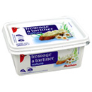 Auchan fromage à tartiner nature 300g