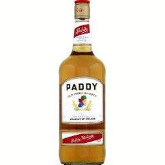Old irish whiskey PADDY, 40°, 1l
