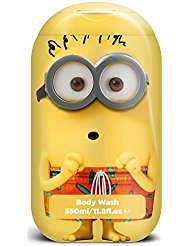 Minions Paradise Gel Douche 350 ml